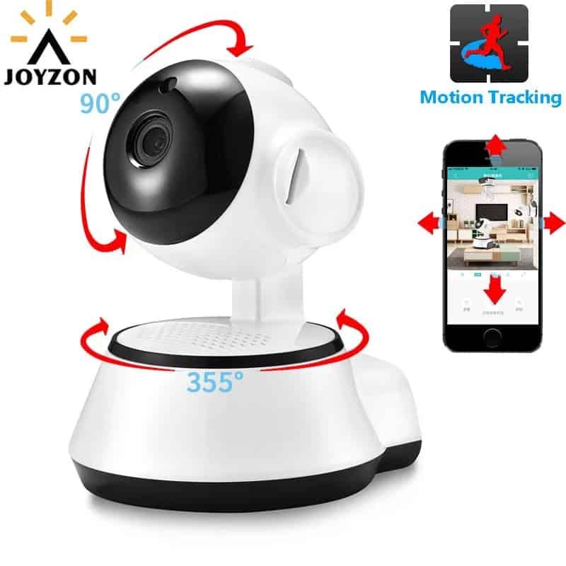 JOYZON Newest 1080P HD Baby Monitor