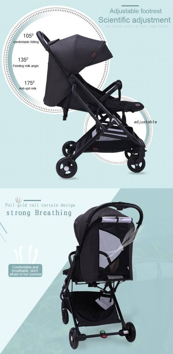Dearest Baby stroller