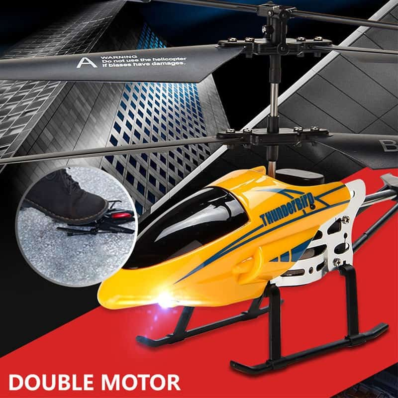 RC Helicopter 3.5 CH Radio Control Helicopter