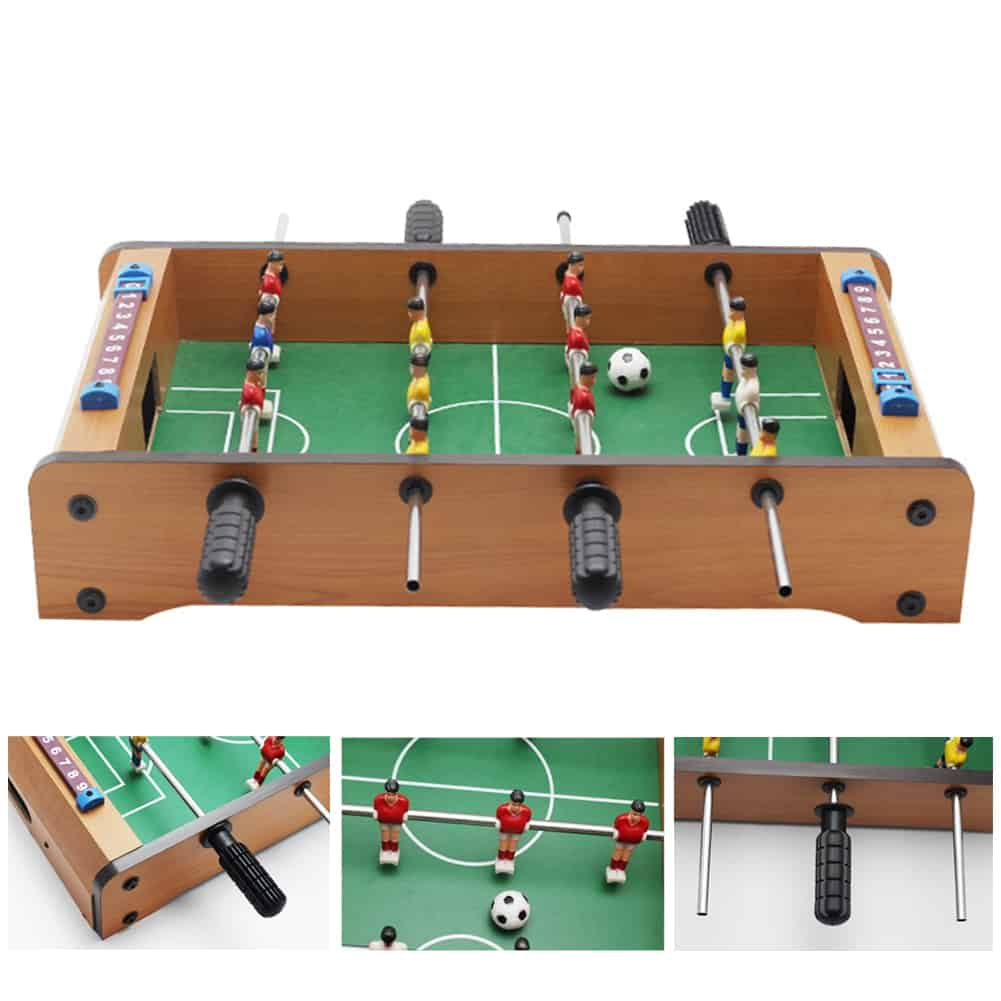 Mini Table Soccer Football Board Game