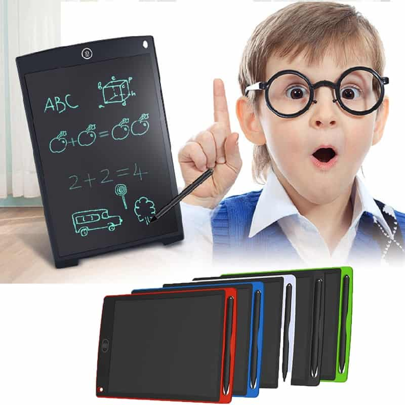 Drawing Toys 8.5/12 inch LCD Writing Tablet