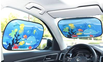 car window shade for baby