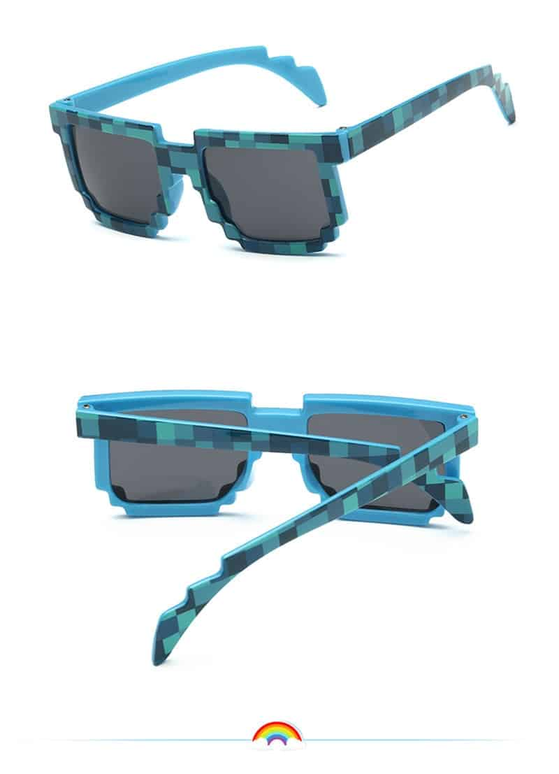 Cool eyewear for kids