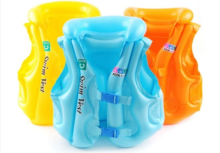 swimming floaties for toddlers 2021
