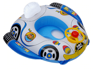 floaties for toddlers swimming