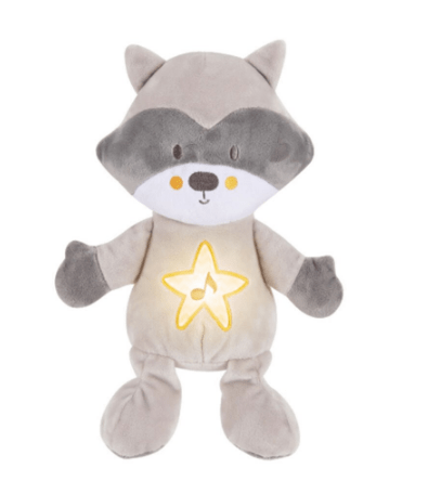 Plush Toy Soother