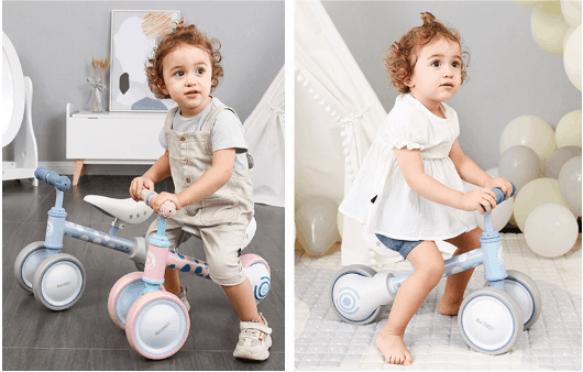 Basic Toddler Scooter
