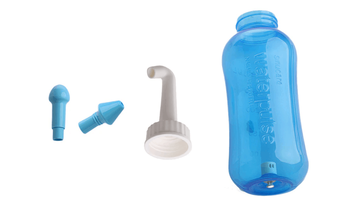 Nasal Wash Bottle