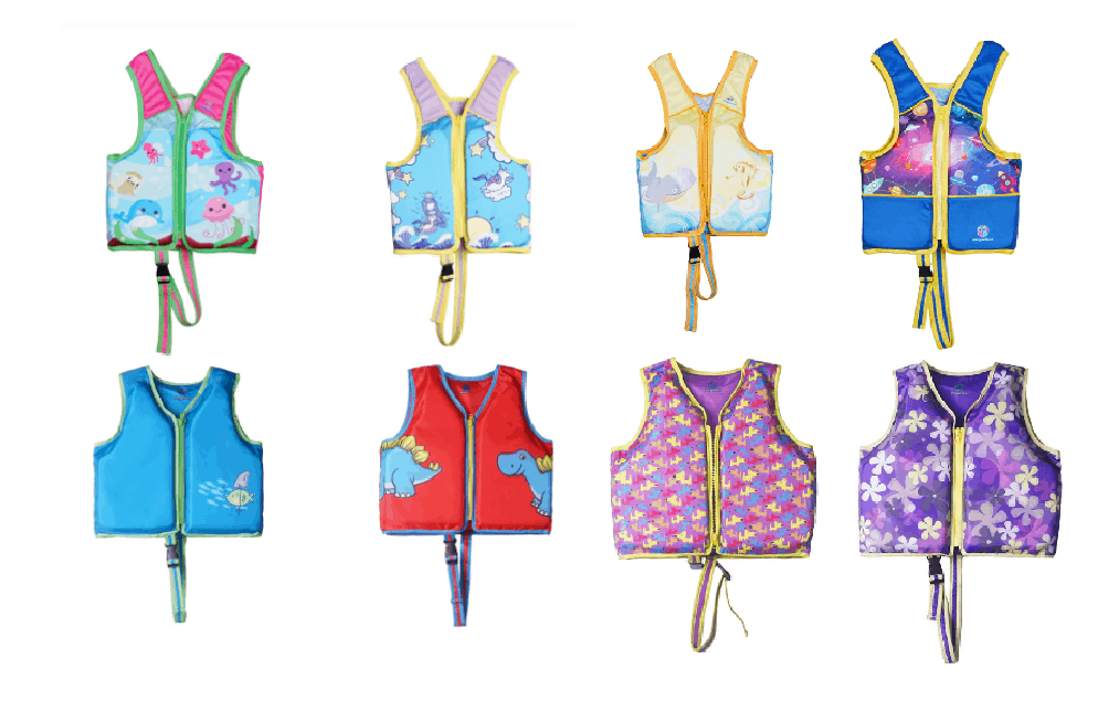 Children's Swim Vest