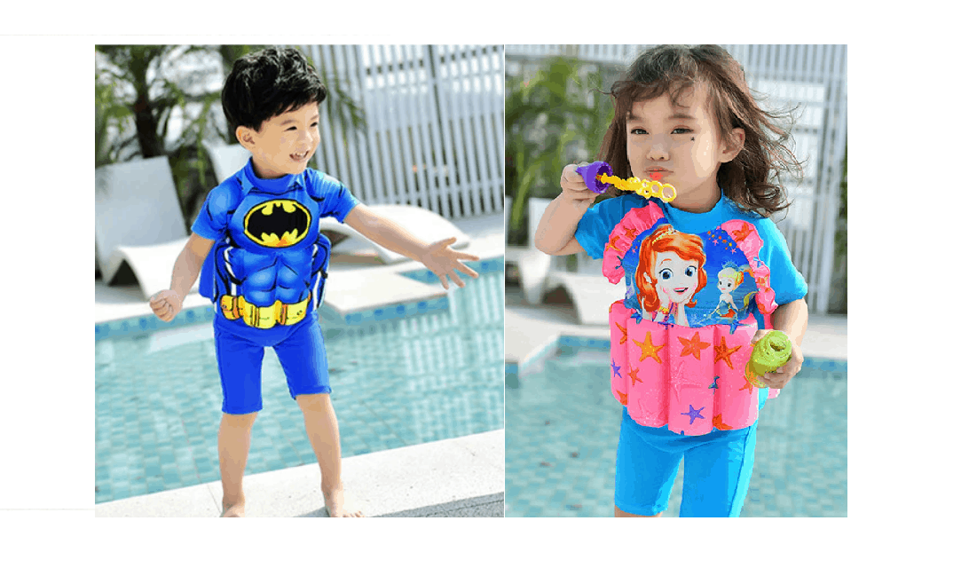 swimming life jacket for kids
