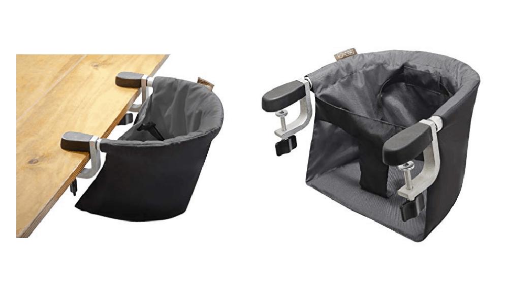 Mountain Buggy Pod Clip-on High Chair