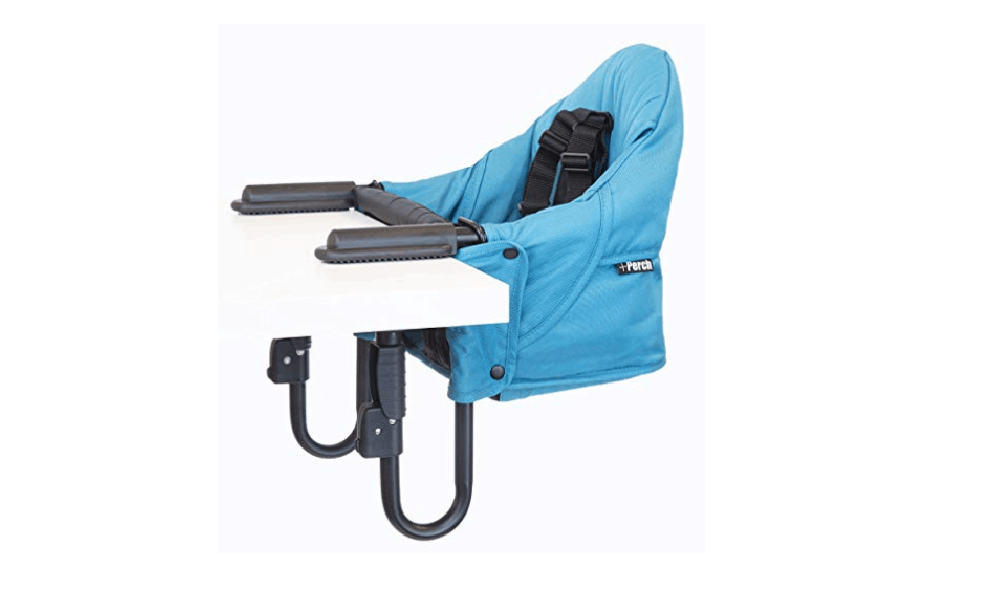 Guzzie+Guss Perch Clip-on Table Chair