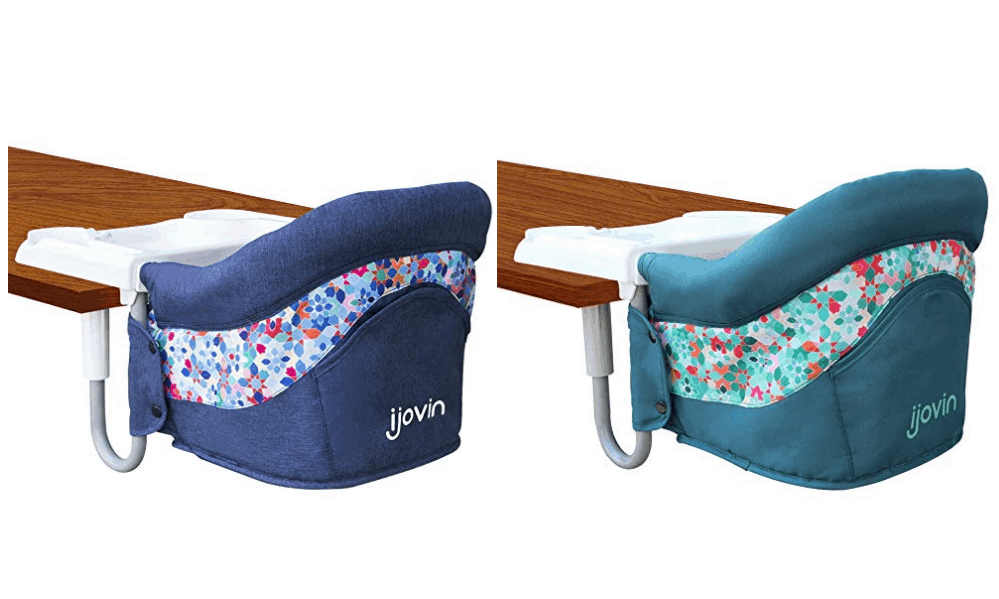 Ijovin Baby Hook-on Chair