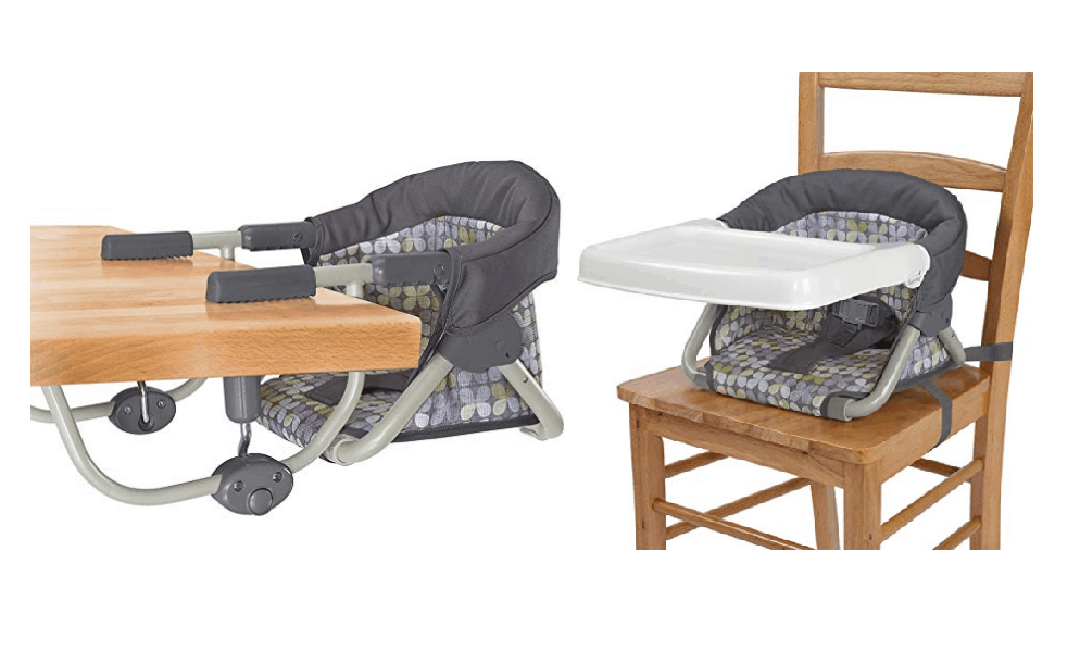 Summer Infant Hook-on Booster Seat