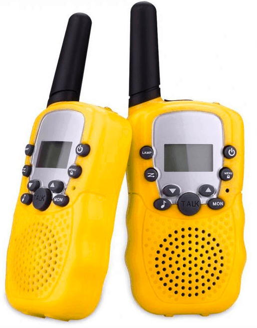 Strong Toyers Twin Walkie Talkies