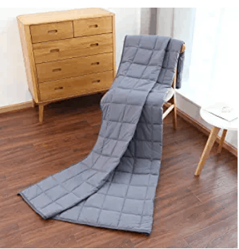 SONAICE Weighted Blanket for Kids