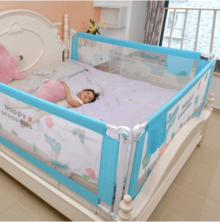 Baby Bed Fence Home Safety Gate Products