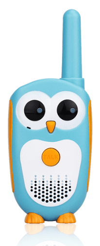 . Owl Walkie Talkie