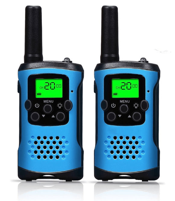 Wekome Kids Walkie Talkie