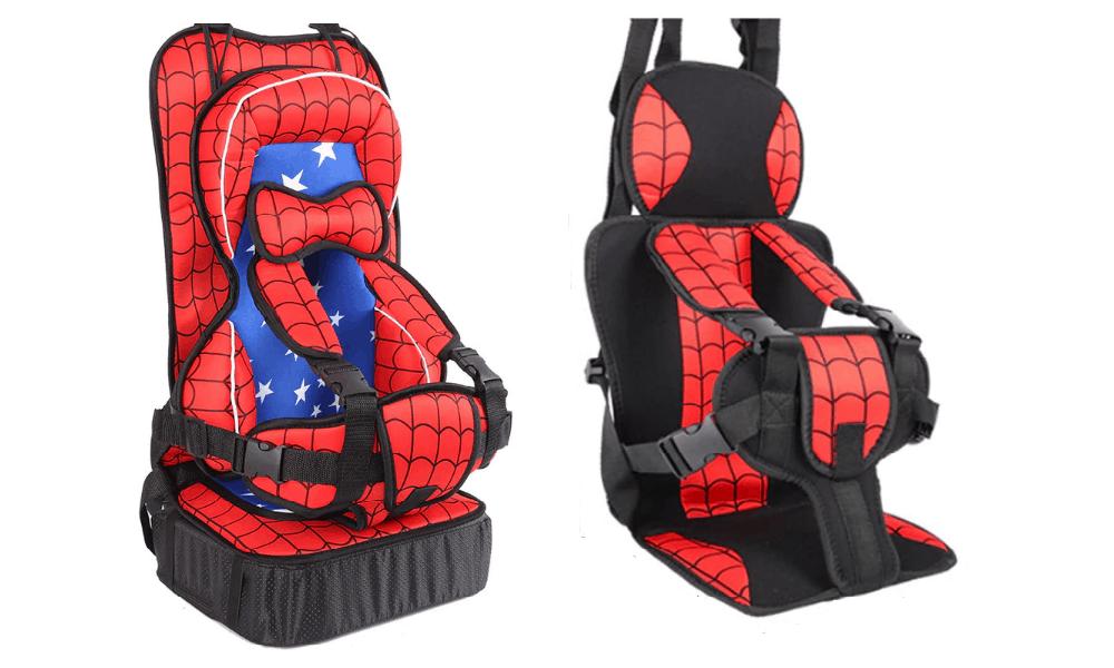Adjustable Baby Seat