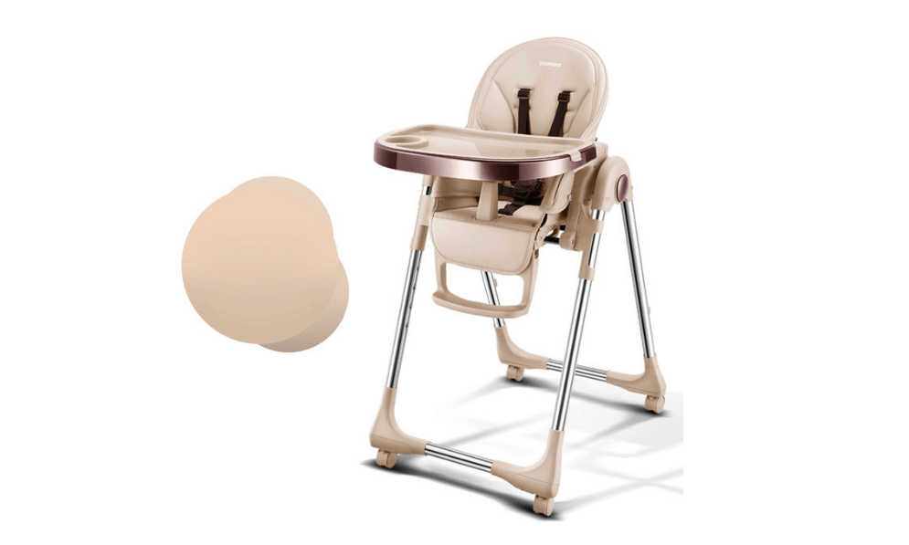 Dependable High Chair