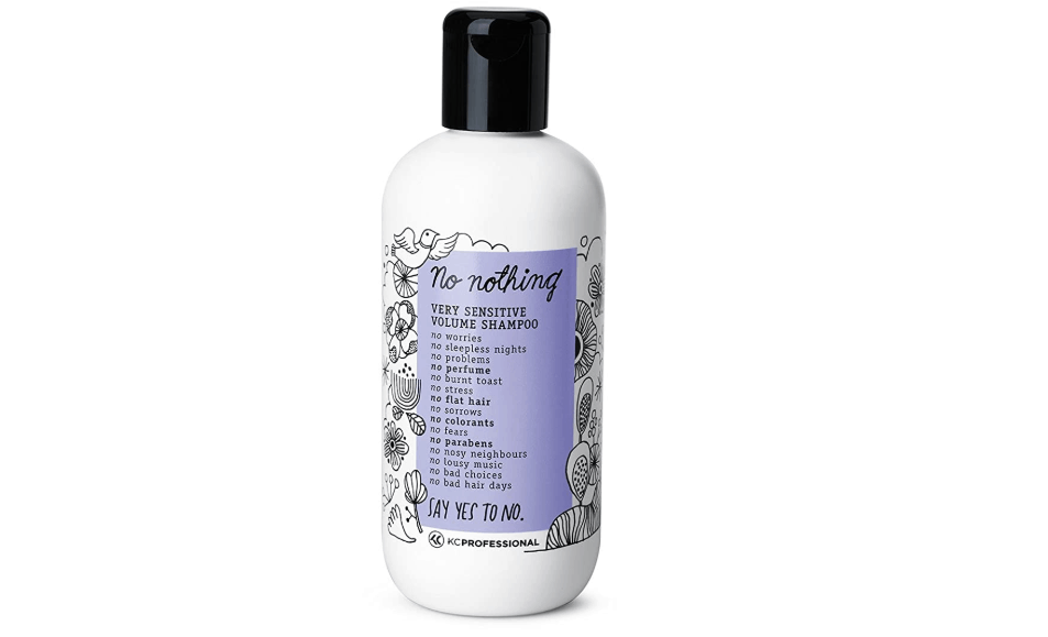 best shampoo during pregnancy