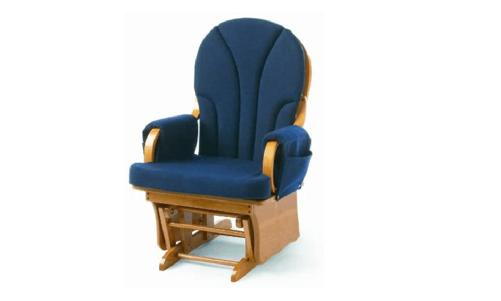 nursing chair for breastfeeding