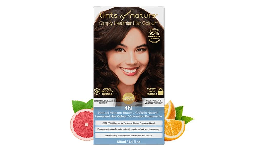 pregnancy safe hair dye brands