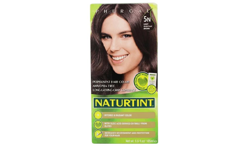 pregnancy safe hair dye