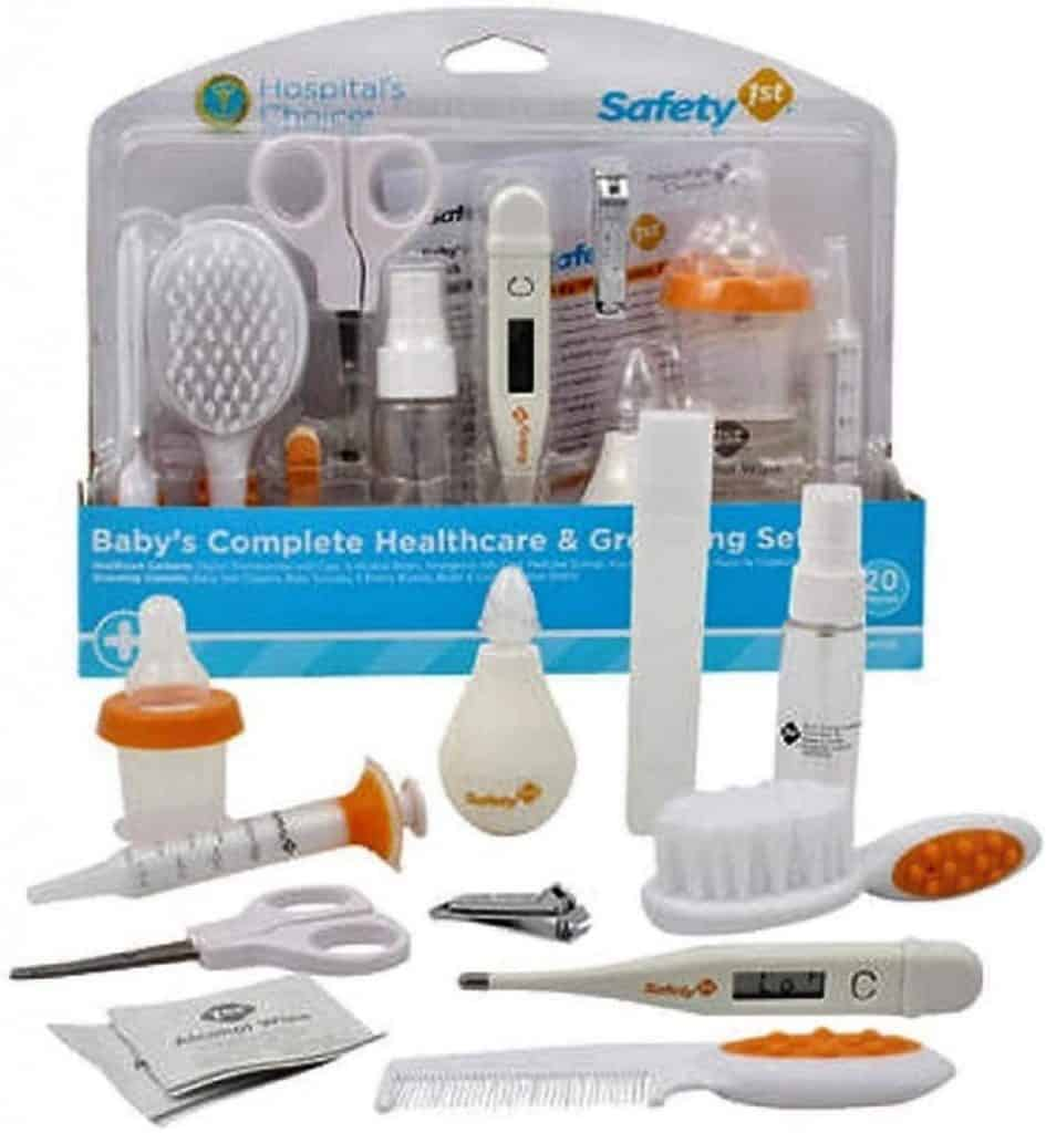 baby best first aid kit