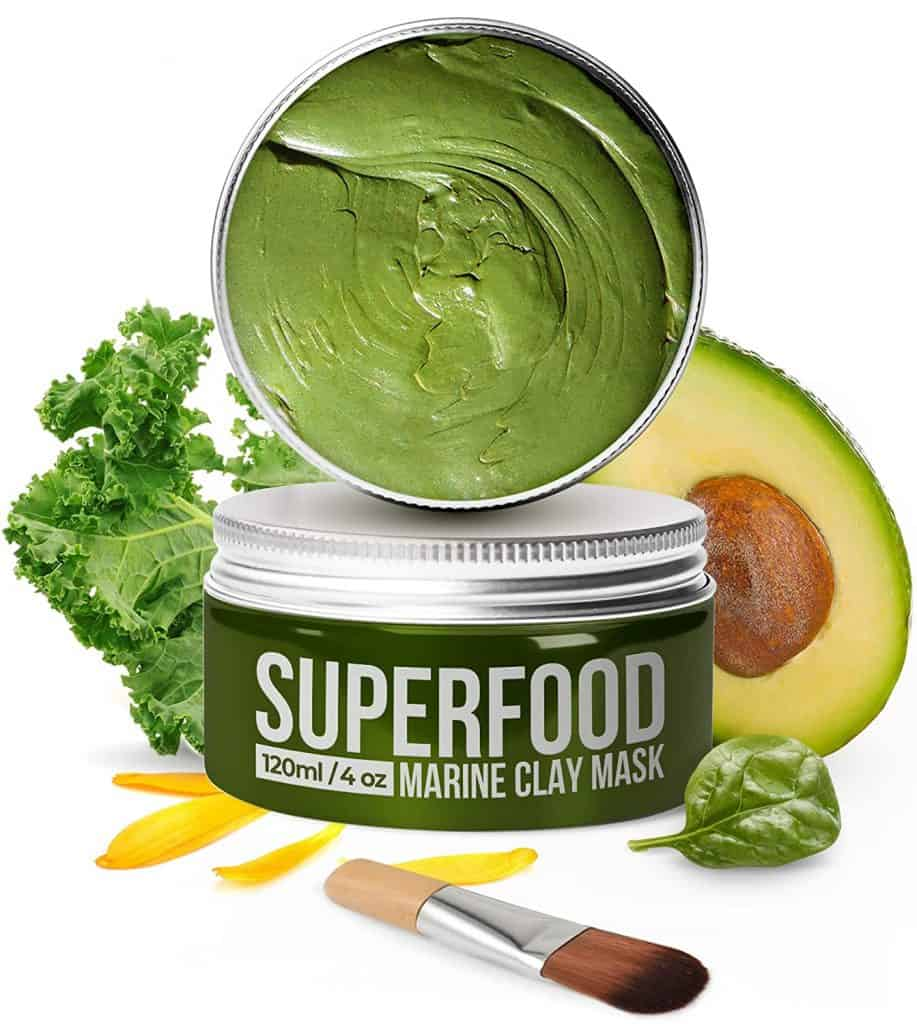 beauty face mask for pregnant women