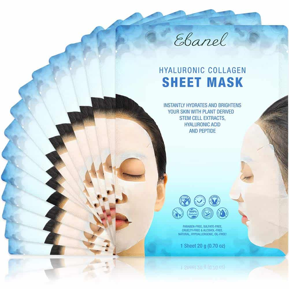 best beauty face mask for pregnancy