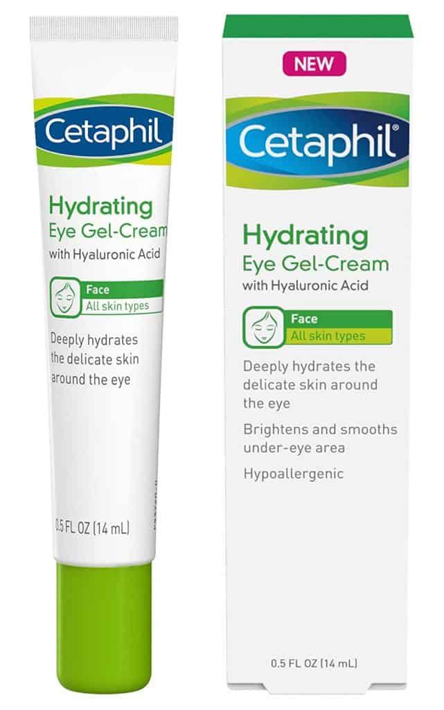 best eye cream for pregnancy