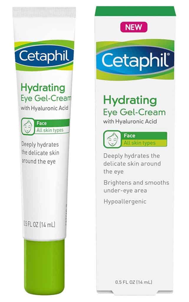 best eye cream for pregnancy
