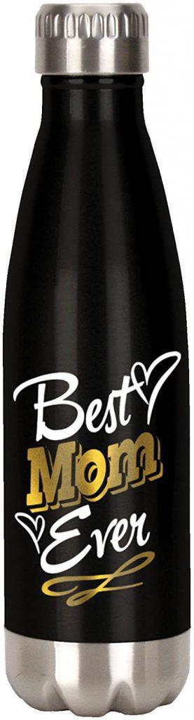 best mom ever water bottle 2020