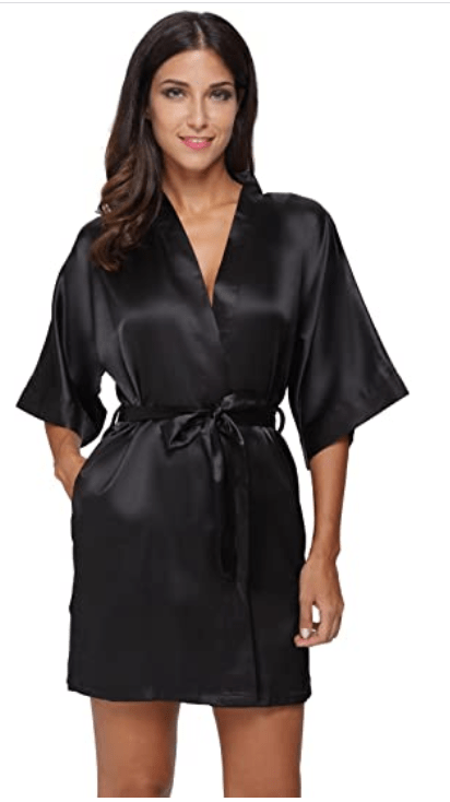 best mom robes