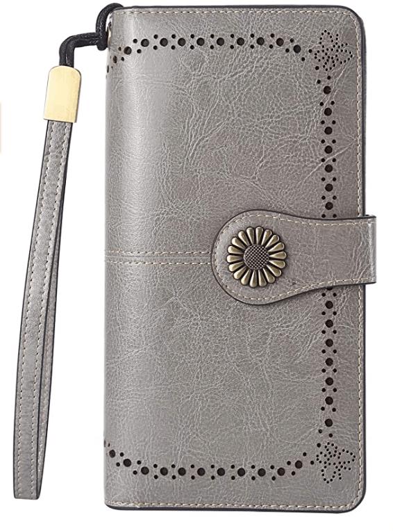 best mom wallet