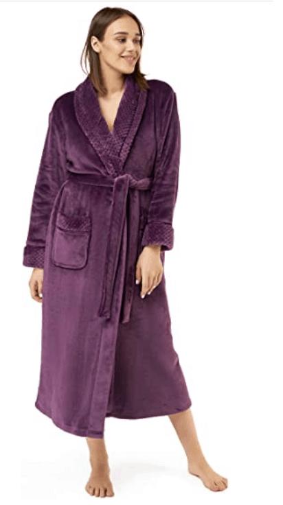 best mommy robe
