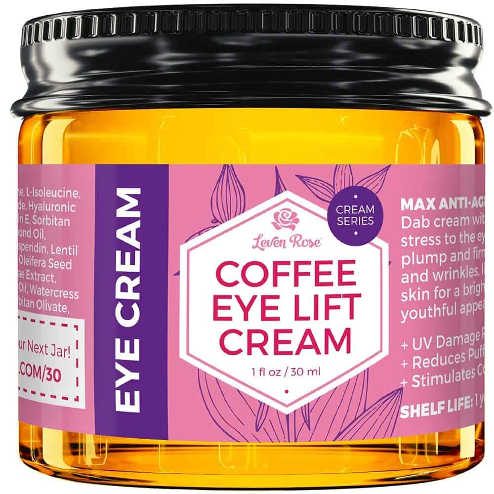best pregnancy eye cream