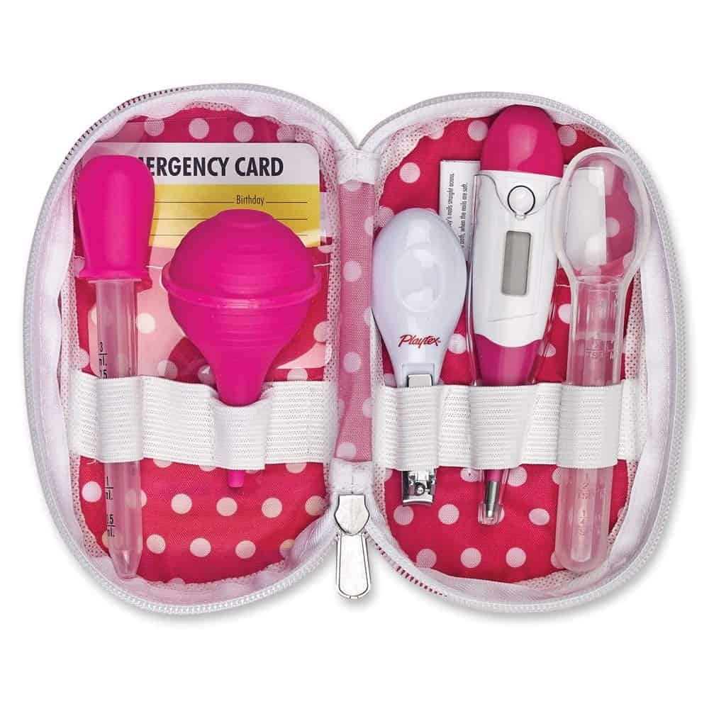 first aid kit for baby