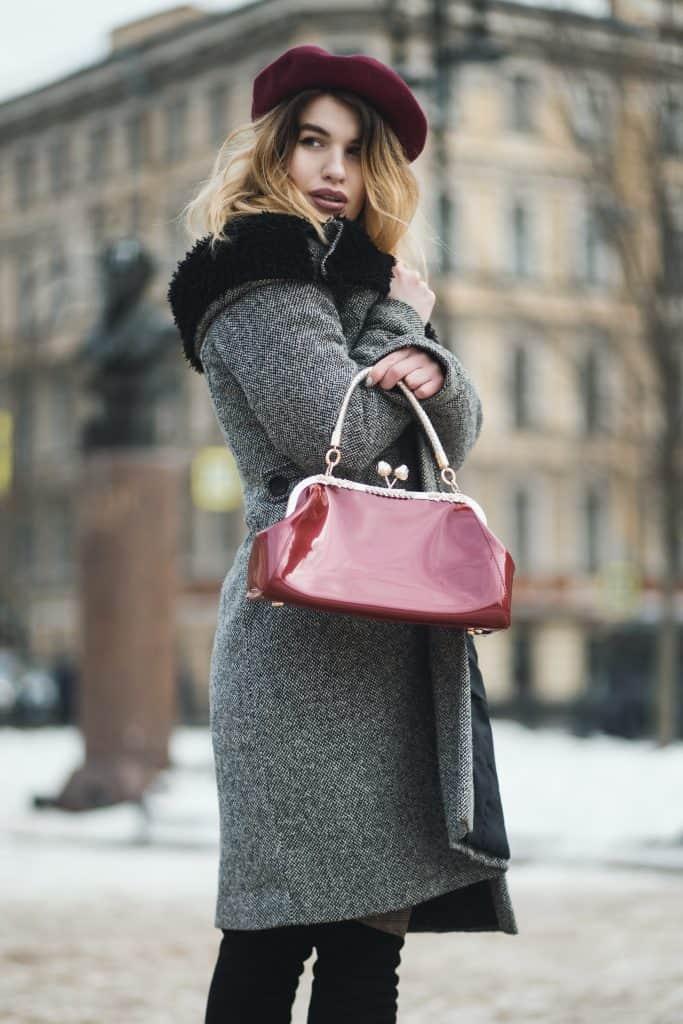 mama working bag