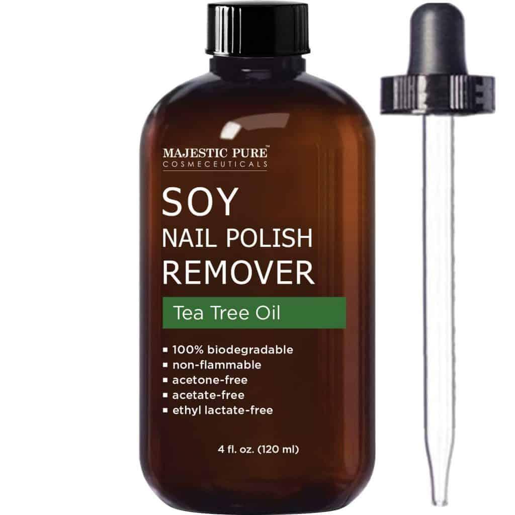 nail polish remover for pregnant 2020