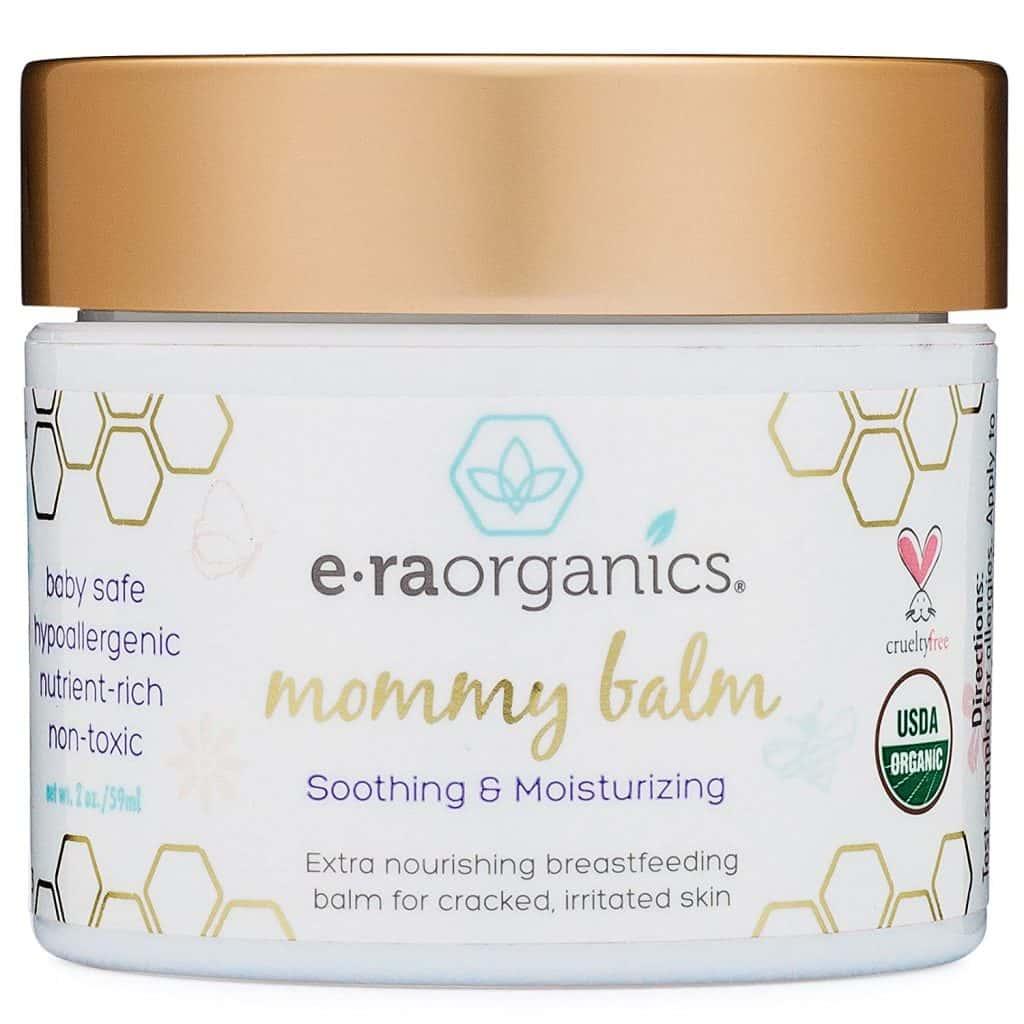 nipple cream for breastfeeding moms