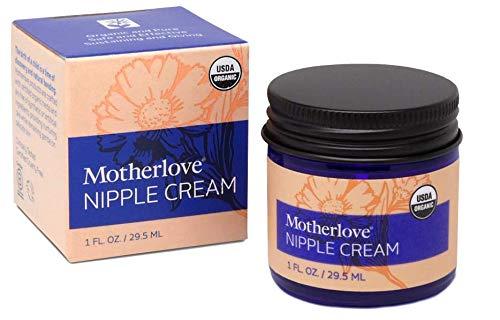 nipple cream for breastfeeding
