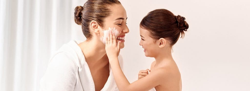 pregnancy beauty face mask
