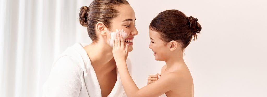 pregnancy beauty face mask