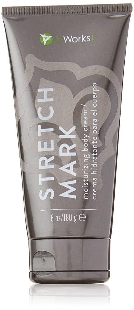 pregnancy stretch mark cream