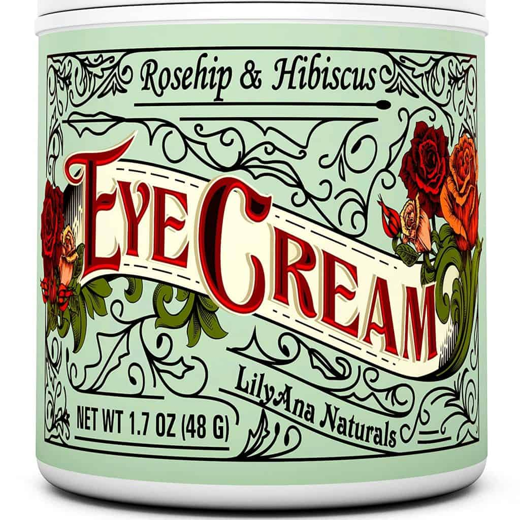 pregnancy safe eye cream