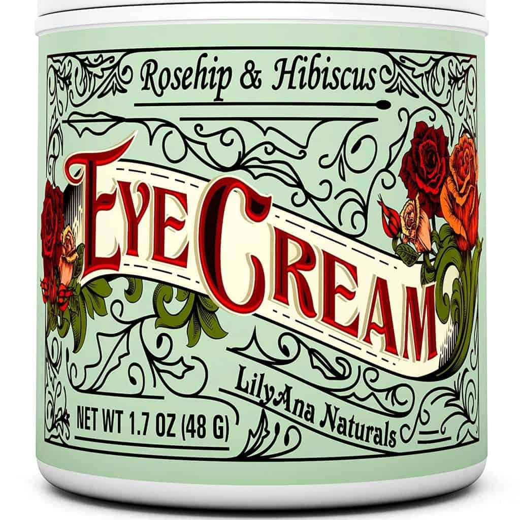 pregnancy safe eye cream