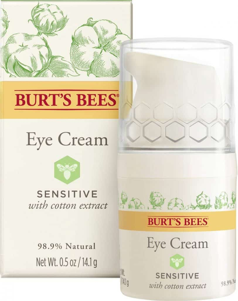 safe eye cream for pregnancy
